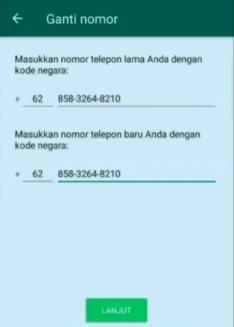 3 Cara Buka Whatsapp Yang Diblokir Orang Tanpa Ganti Nomor 2020