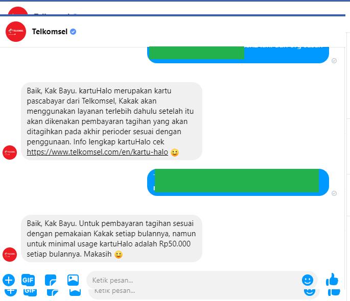 cara menerima sms dari nomor yang hilang