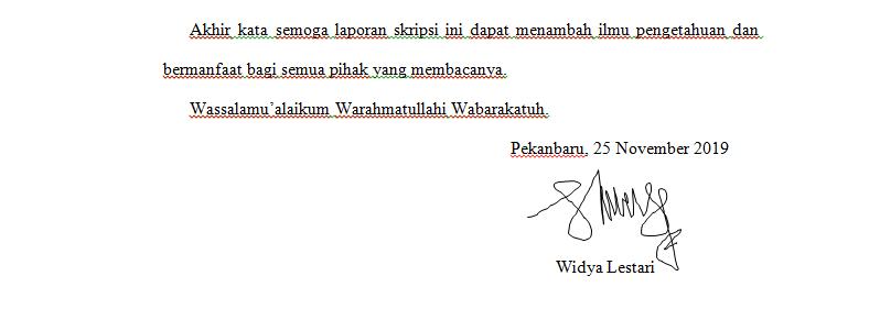 cara membuat tanda tangan di word tanpa scan