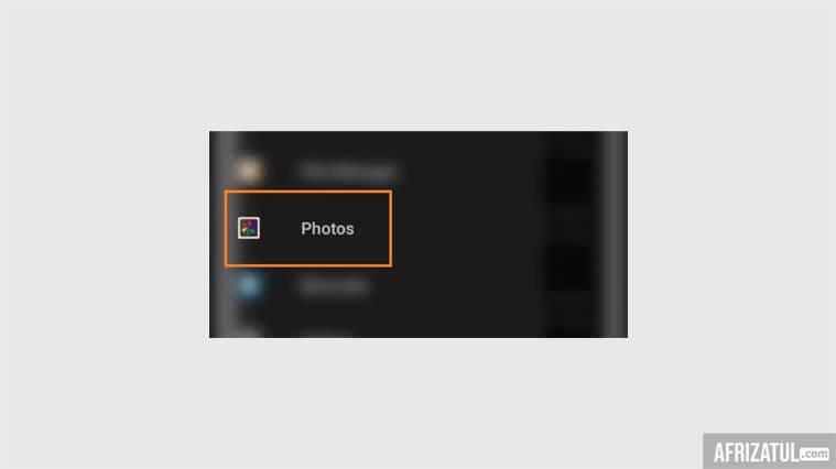 cara mengirim foto ke google classroom di laptop