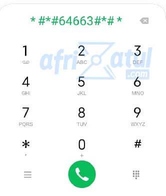 kode kalibrasi touchscreen xiaomi